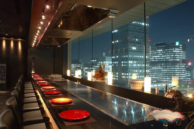 Marunouchi Hotel, Tokyo - Free Wifi, Excellent location, Room service