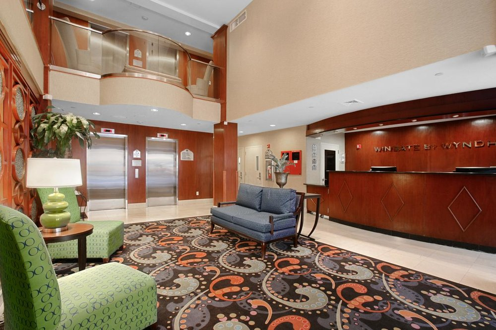 Wingate by Wyndham Manhattan Midtown - Free WiFi, Family Rooms, Fitness Center, Restaurant