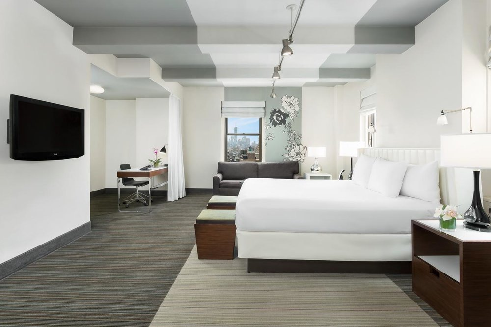 Stewart Hotel - Free WiFi, Family Rooms,Fitness Center, Pet Friendly