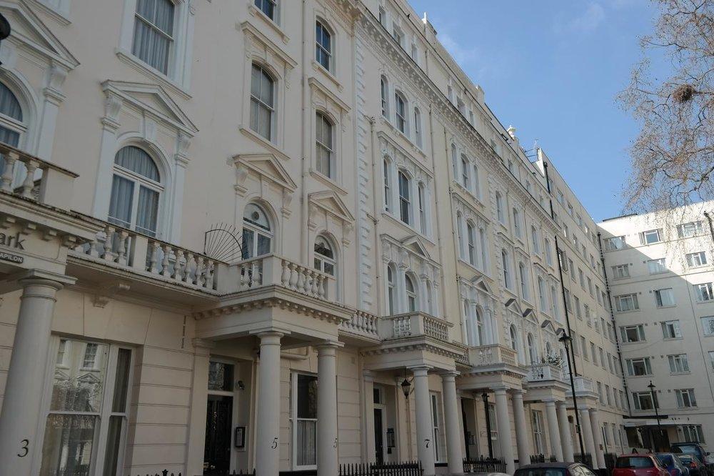 Paddington Apartments - Free WiFi,Family Rooms,Parking,Airport Shuttle