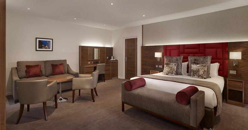 Norfolk Towers Paddington - Free WiFi,Restaurant,Non-Smoking Rooms
