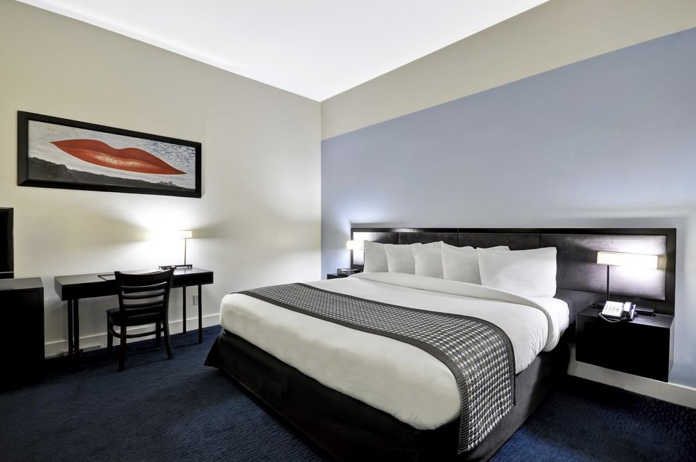 Dylan Hotel NYC - Free WiFi, Family Rooms, Fitness Centre, Parking