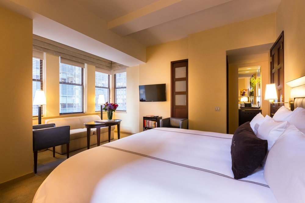 Library Hotel by Library Hotel Collection - Free WiFi, Facilities for Disabled Guests, Restaurant, Parking