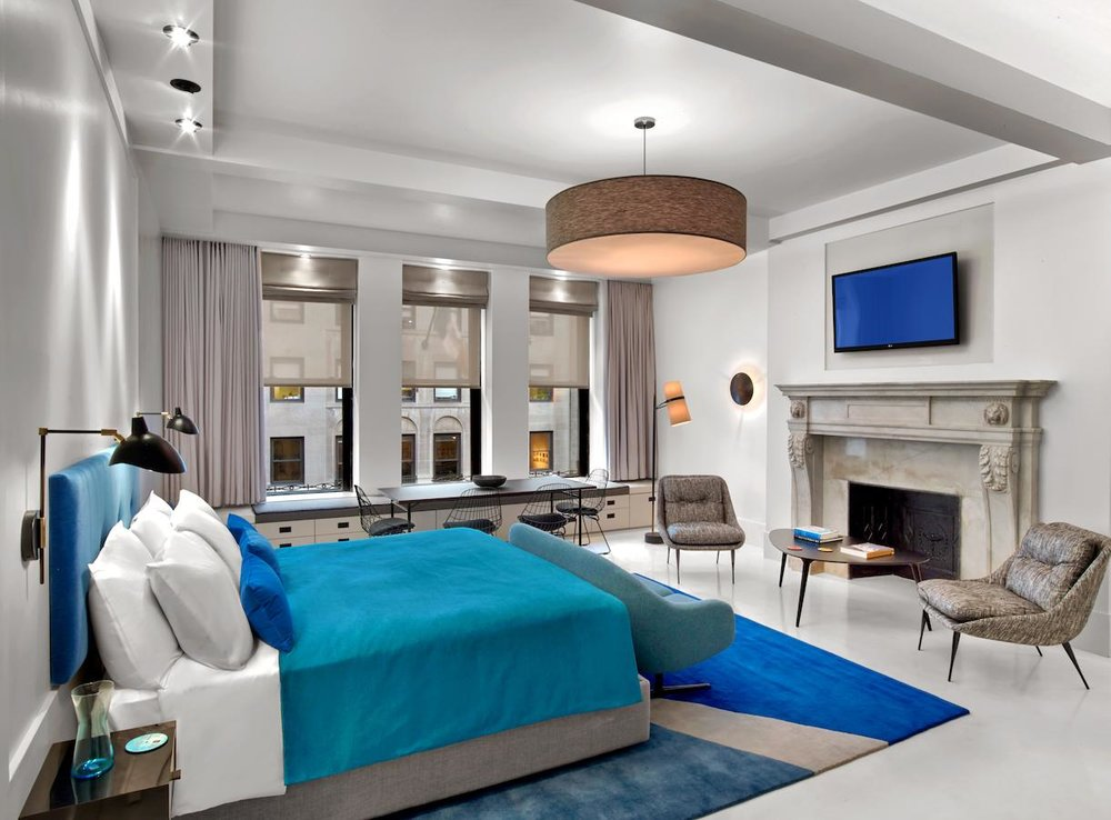 The William - Free WiFi, Family Rooms, Parking