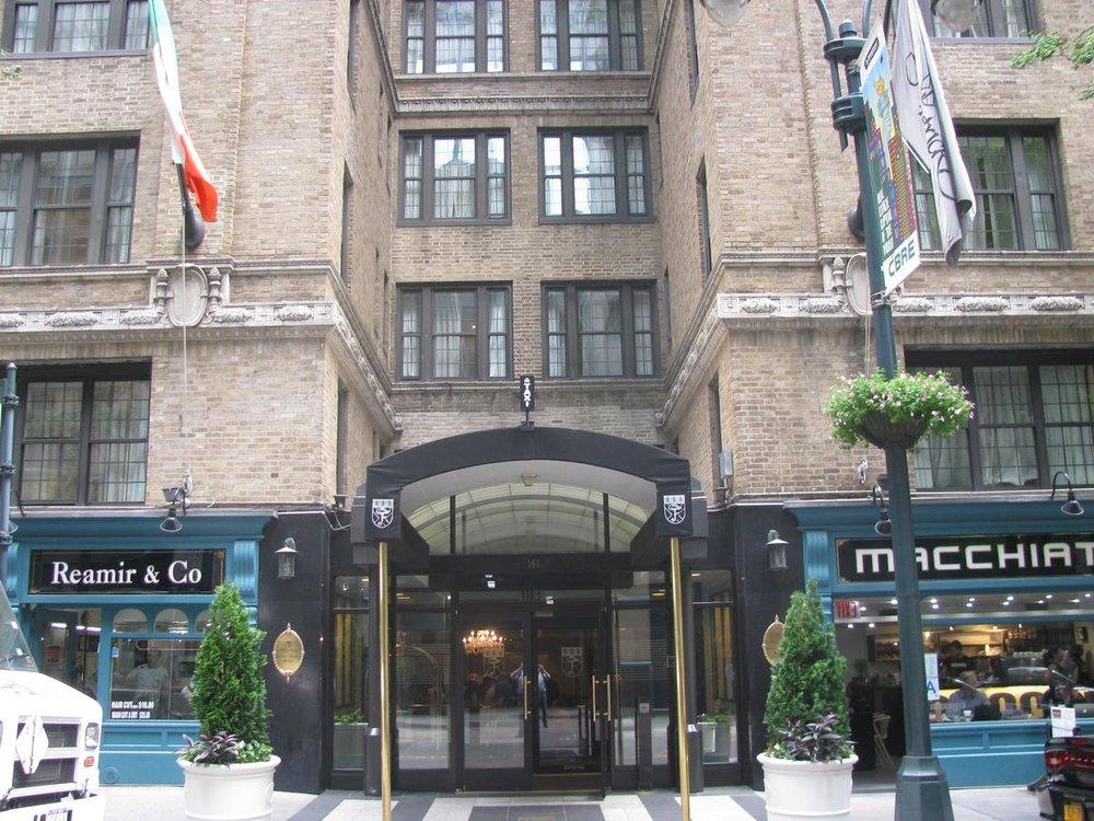 Fitzpatrick Grand Central - Wifi, Bar, Parking, Restaurant