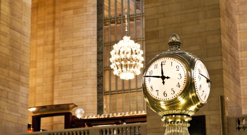 Hotels near Grand Central Station in New York.jpg