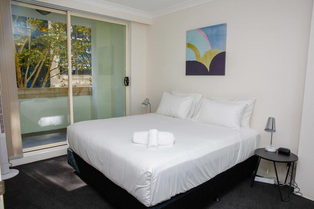 Liv Apartments Haymarket - Free Wifi, Family Rooms, Parking,Restaurant