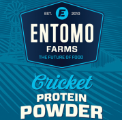 Episode 5- From Cricket Condo to Farm In this episode we chat with Jarrod Goldin from Entomo Farms, who introduces us to the next big 'farm to table' thing: Crickets as a nutritious, sustainable food solution for the world's growing population.