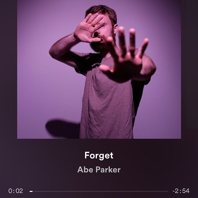 New single out today!! Sometimes the only way to forget about deep past pain is to find someone who loves you enough to make you forget. This song is about dealing with, grieving and acknowledging the pain and then moving on! Link in bio!