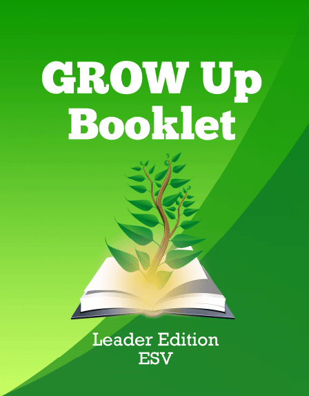 ESV Leader Edition
