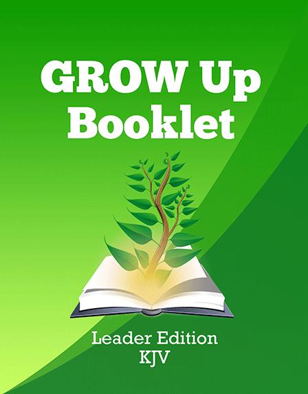 KJV Leader Edition