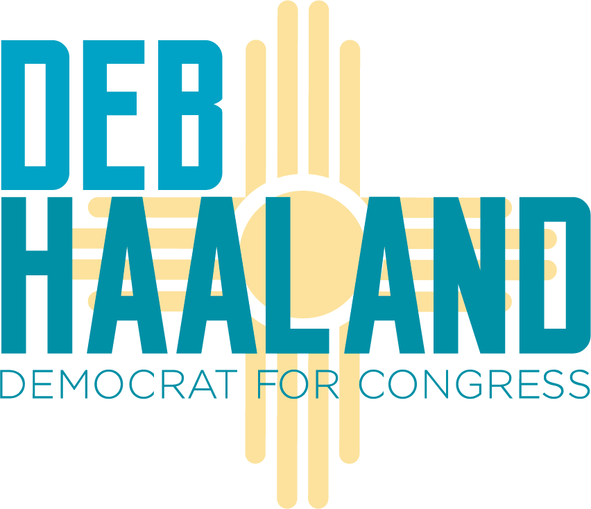 Deb Haaland for Congress