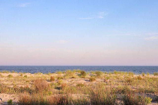 The beach ⛱  #nofilter #oceancity #beach #oceancitynj #newjersey #nj #southjersey #ocean
