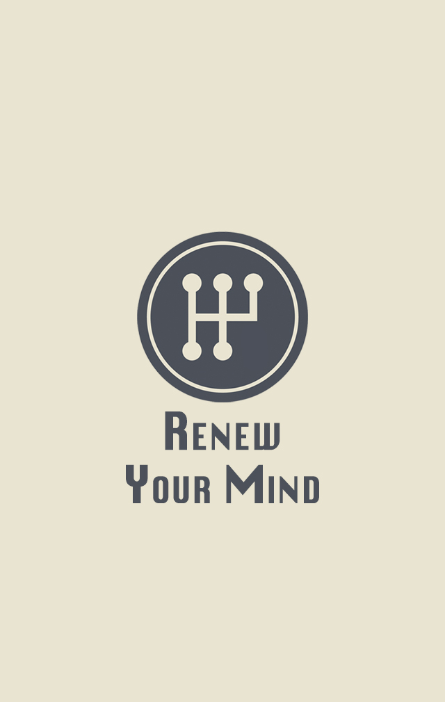 Renew – iPhone 4