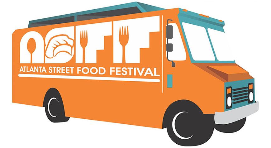 Atlanta Street Food Fest