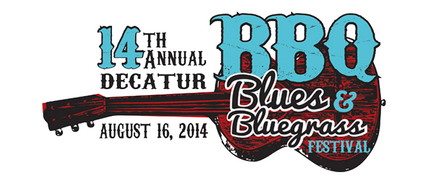 Barbeque, Blues, & Bluegrass Festival