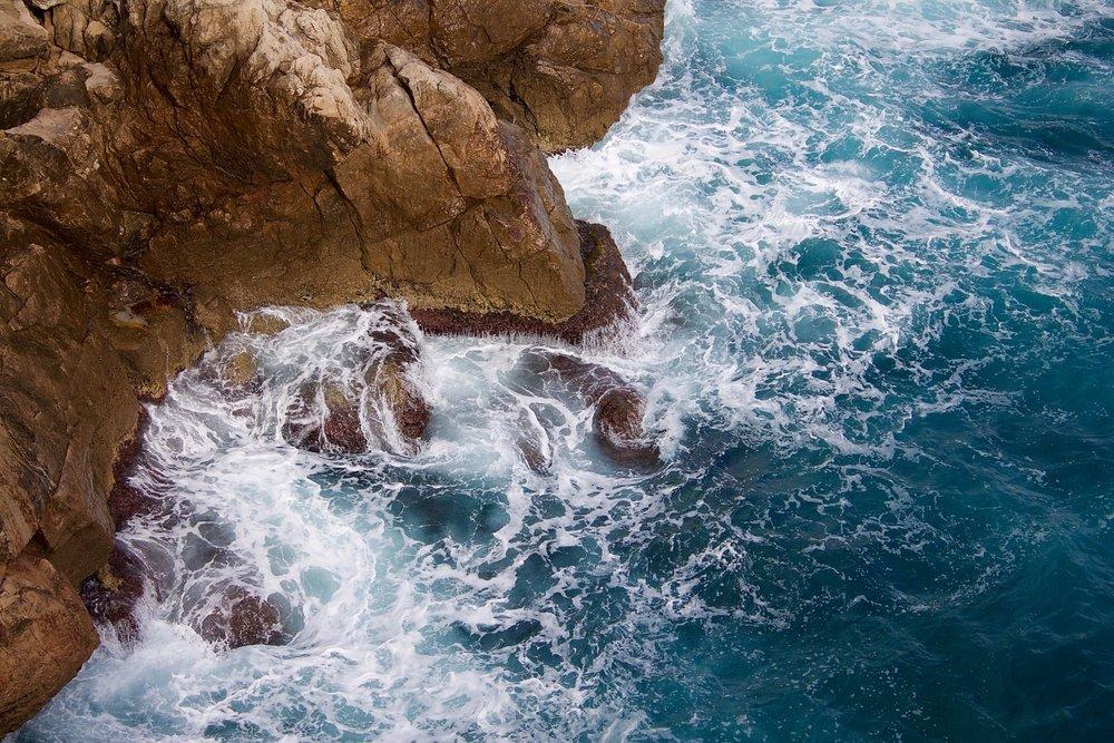 Ocean Essence -