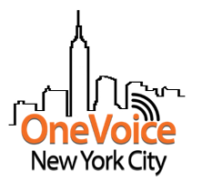 OneVoice New York City