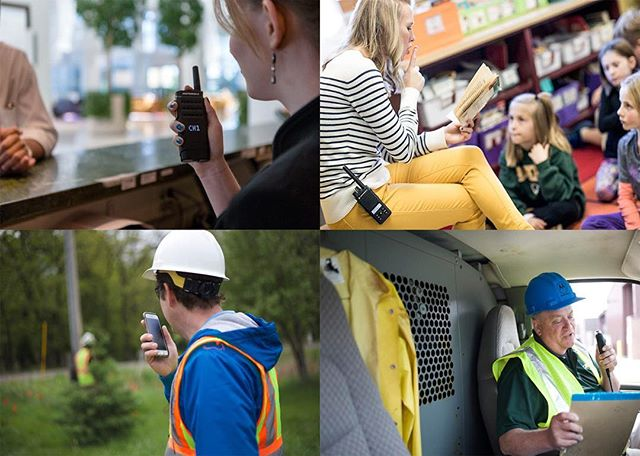 At OneVoice, we're in the business of #effective, #mobile group-communications. From school buses to tow trucks, we've got you covered. Visit onevoicenetworks.com/the-onevoice-solution today to learn more.