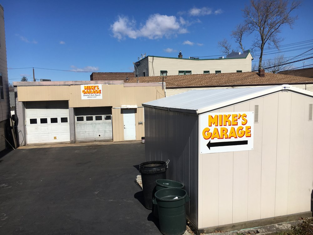Image Result For Mikes Garage