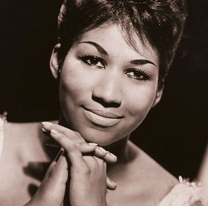 "Today, we lost one of the most inspirational singers of our generation. Aretha Franklin will forever live on in her music, and will go down in history as the legendary ""Queen of Soul."" RIP Aretha, thank you for the music."