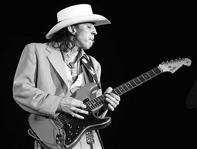 We lost the great Stevie Ray Vaughan on this day 28 years ago. One of the greatest blues guitarists of our time, Stevie Ray Vaughan was and is to this day, a true legend.