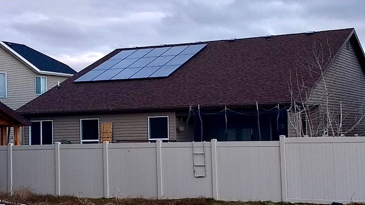 Remove your power bill from Rocky Mountain Power for good with new residential solar panels on your Utah home.