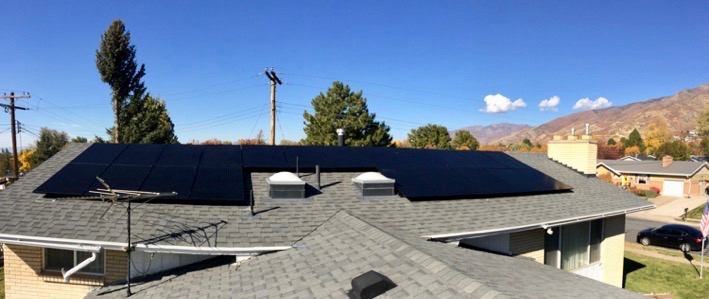 Buy solar panels in Utah from the highest-rated installer. We at Beautifi Solar in North Salt Lake are committed to providing our customers with a superior installation and customer service experience.