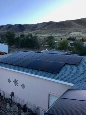 Residential Solar Panels in Spanish Fork Utah.jpeg