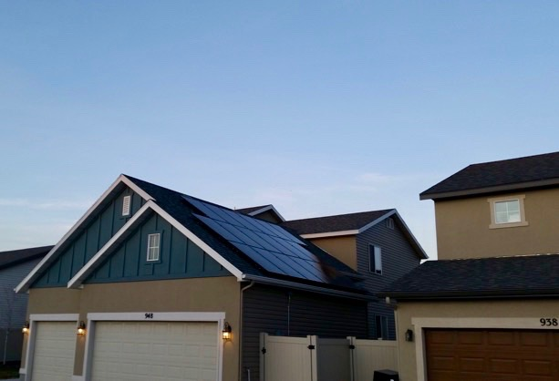 Salt Lake City Residential Solar Installation.jpeg