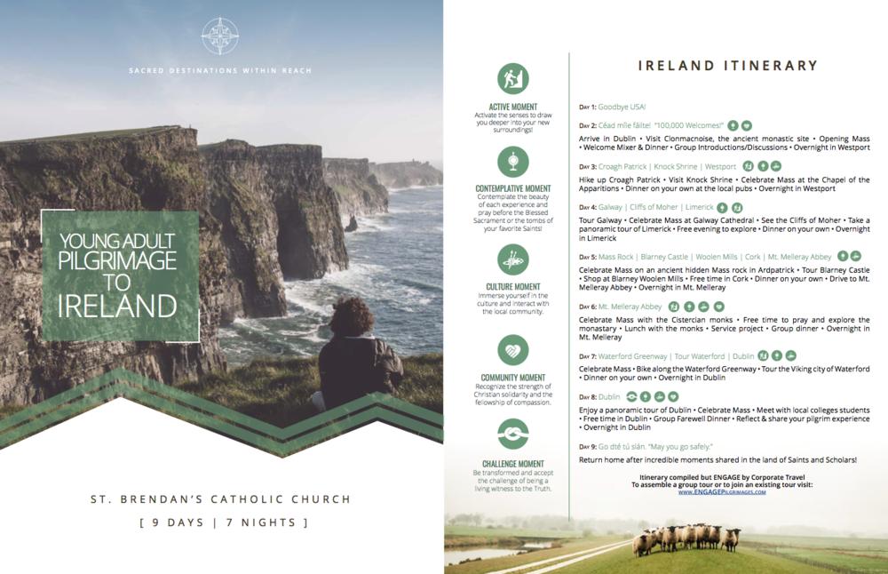 Ireland_Itinerary