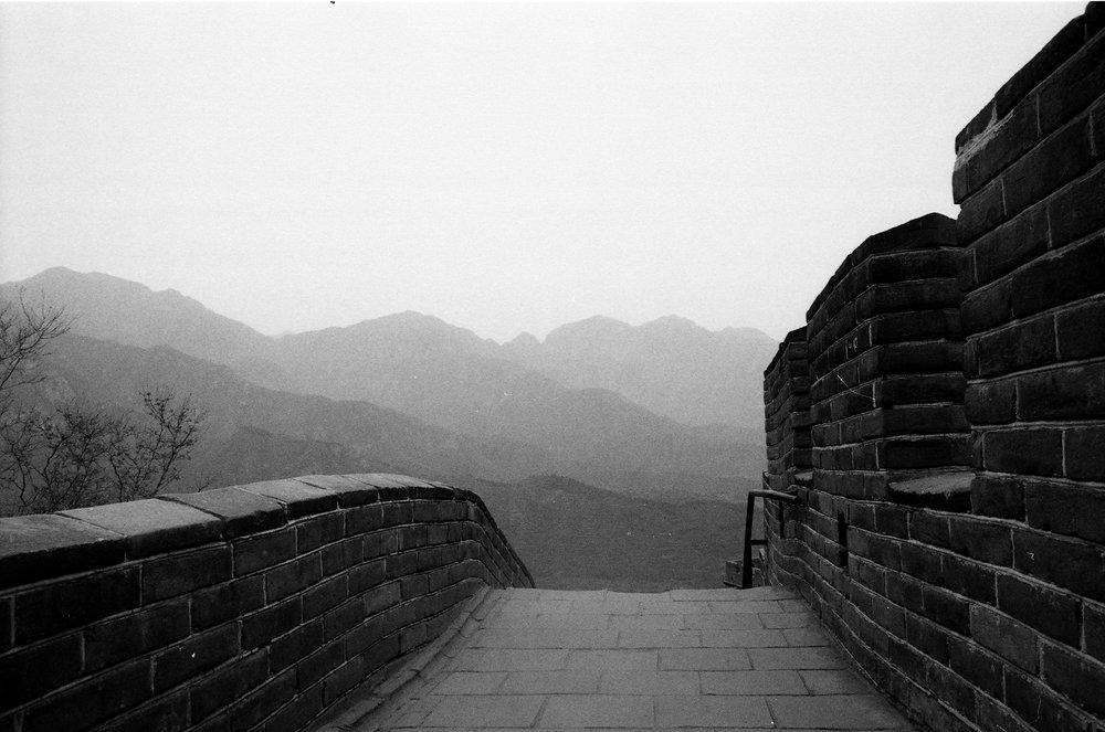 China, 2006