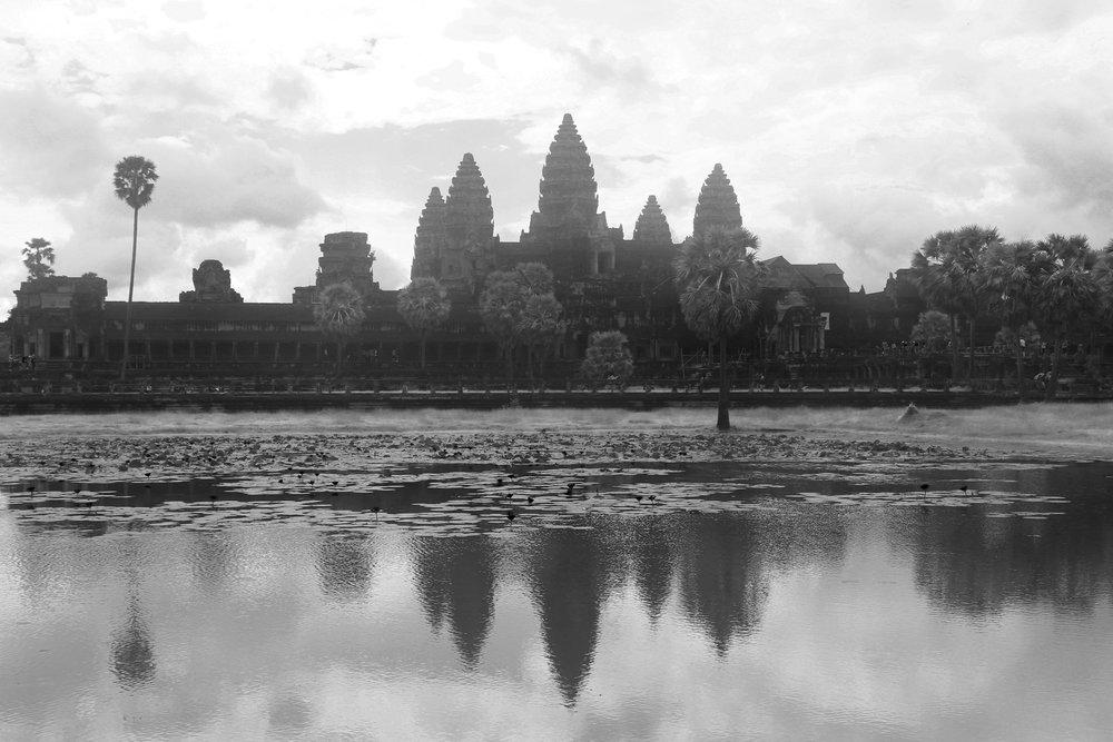 Siem Reap, Cambodia, 2014