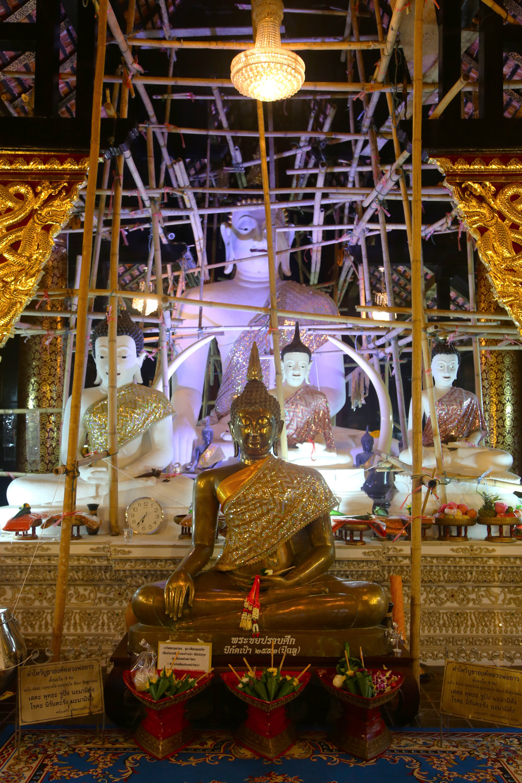 Chiang Mai, Thailand, 2014