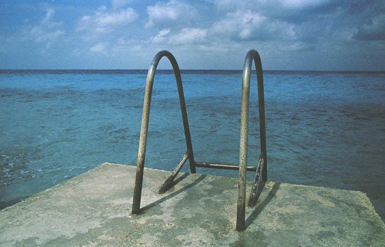 Bay of Pigs, Cuba, 2005