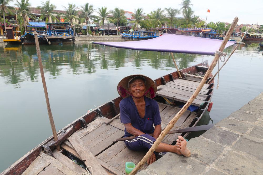 Hoi An, Vietnam, 2014