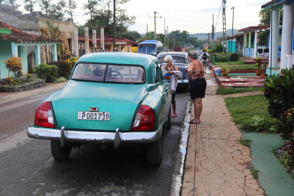 Vinales, Cuba, 2016