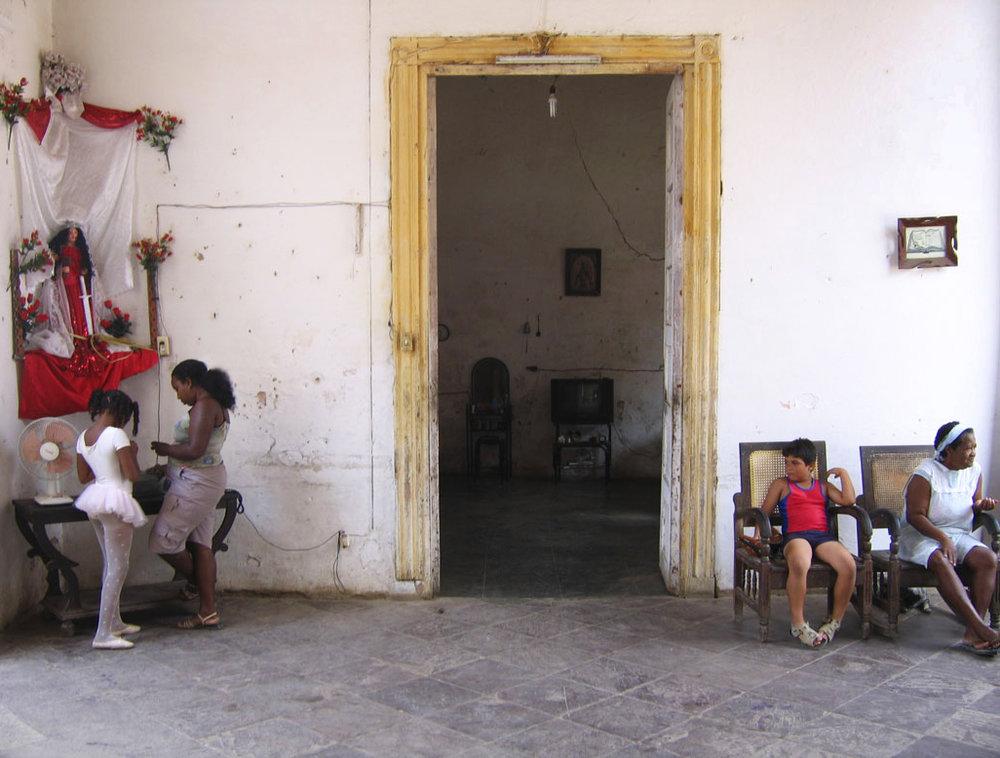 Trinidad, Cuba, 2005