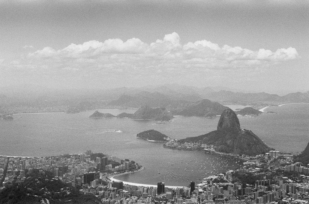 Rio De Janeiro, Brazil, 2011