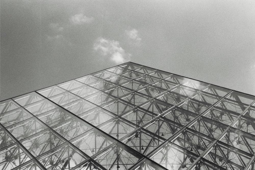 Paris, France, 2007