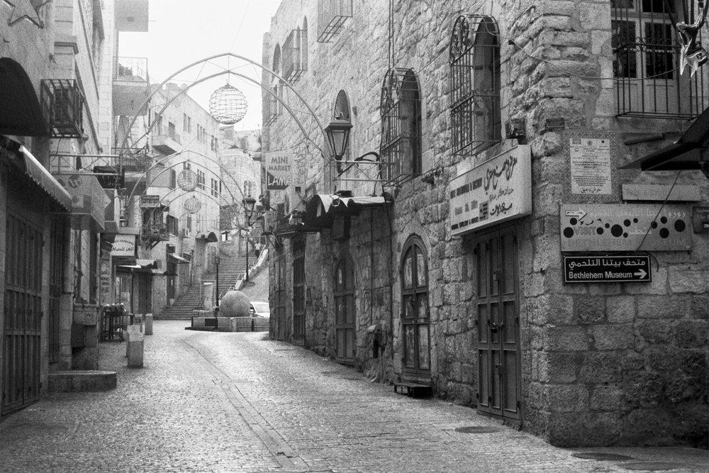 Bethlehem, 2017
