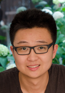 Yutong Zhao<br>Software Engineer, Schrodinger