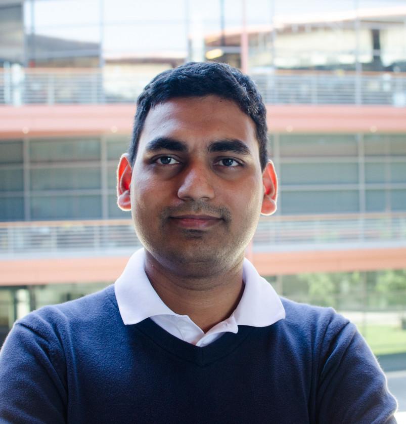 Diwakar Shukla<br>Assistant Professor, UIUC