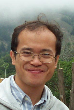 Young Min Rhee<br>Associate Professor, POSTECH