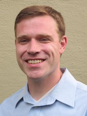 Greg Bowman<br>Assistant Professor, WUSTL