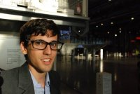 Sergio Bacallado<br>University Lecturer, Univ. of Cambridge