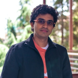 Bharath Ramsundar<br>Deep learning for drug discovery