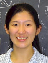 Yu-Shan Lin<br>Assistant Professor, Tufts