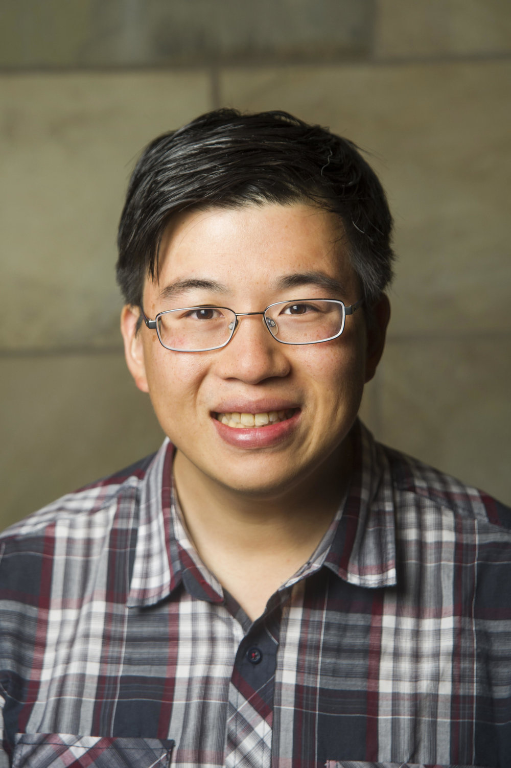 Lee-Ping Wang<br>Assistant Professor, UC Davis