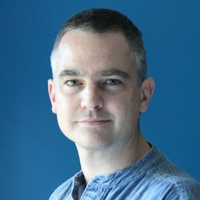 Mark Engelhardt<br>Partner at Ovodenovo Inc